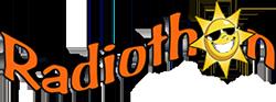 Sunny 103.7 Radiothon Logo