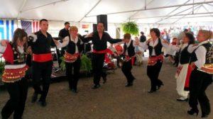 Sunny 103.7 Greek Festival
