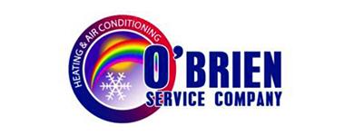O'Brien Service Company Logo