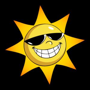 Sunny 103.7 Site Icon