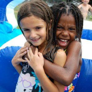 Sunny 103.7 Summer Camp