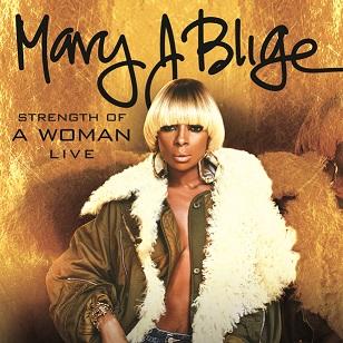 Listen To Mary J Blige The Tour Album
