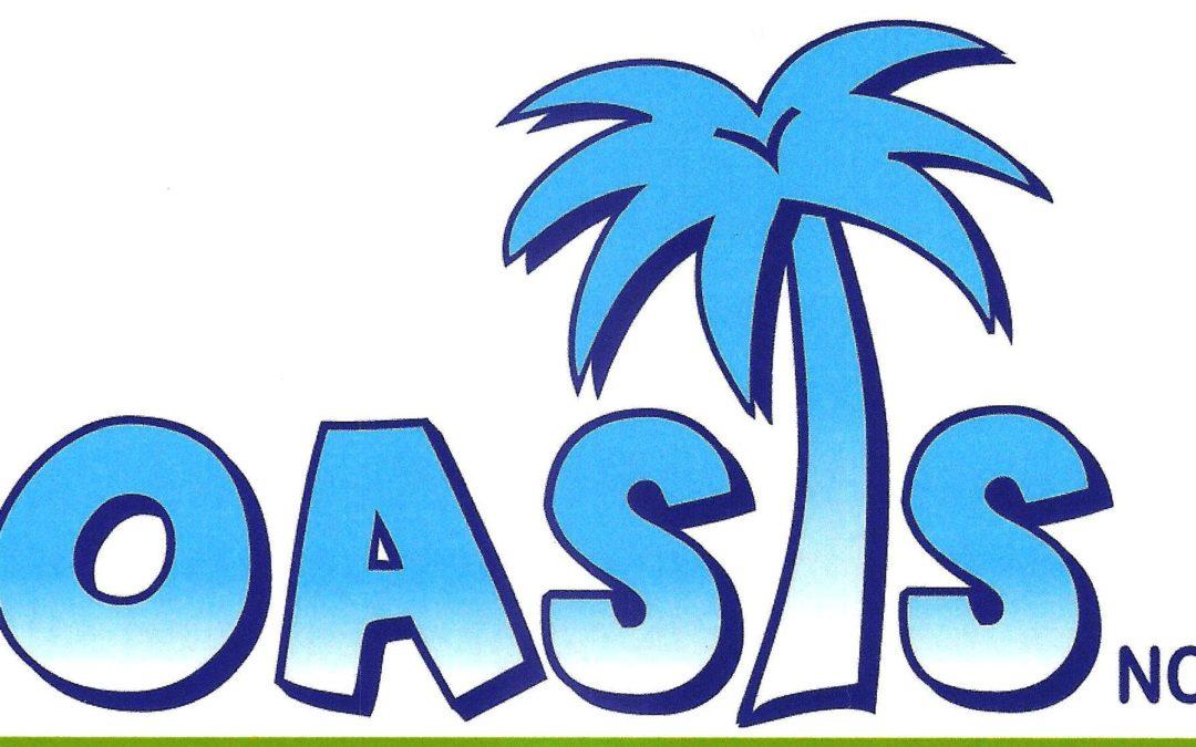 Oasis NC Film Festival
