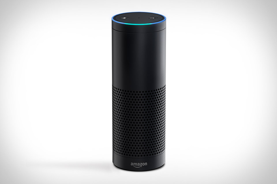 Listen live on Amazon Echo