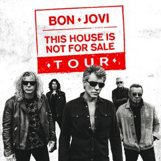 WIN Bon Jovi Tickets!