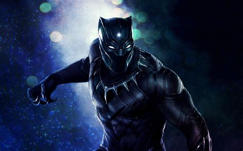 Free Movie Friday: The Black Panther