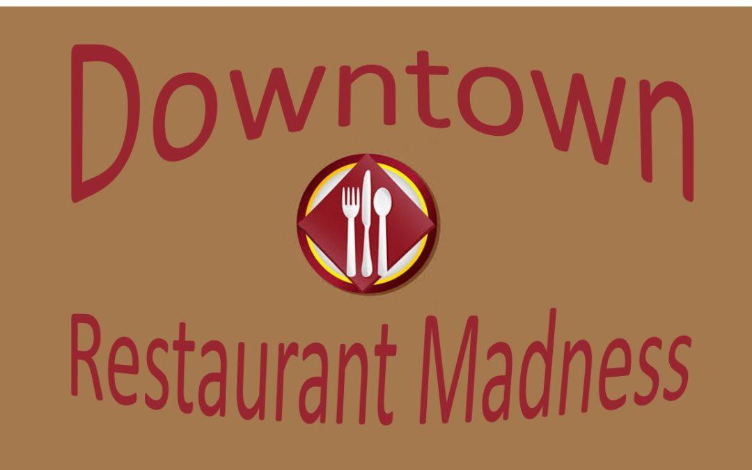 Restaurant Madness!