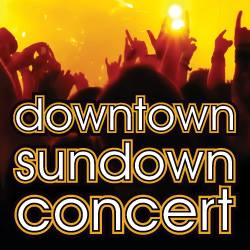 2018 Downtown Sundown Concert Series