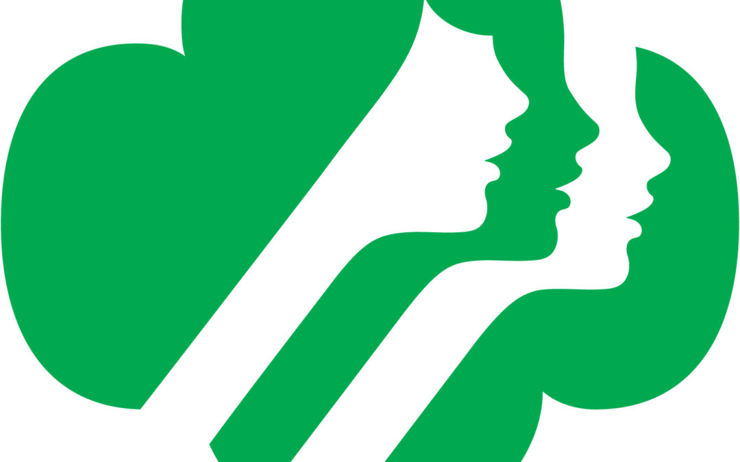 2018 $1,000 Girl Scout Cookie Buy VOTE NOW!