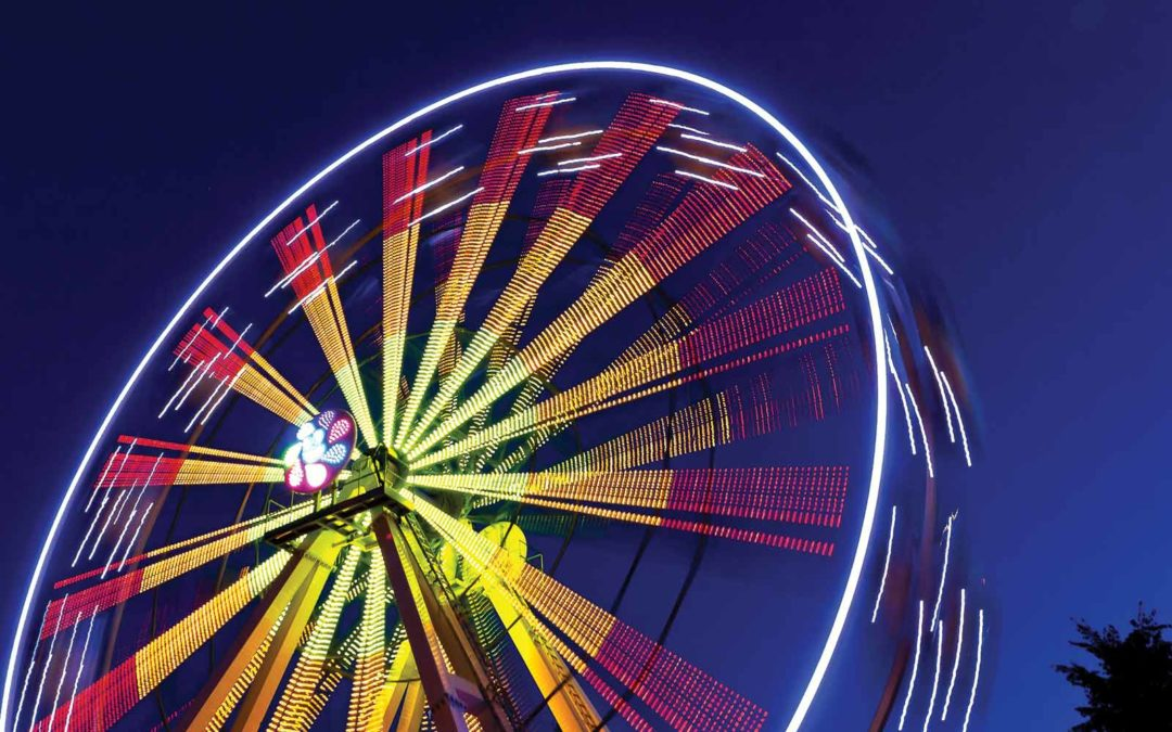2019 Cape Fear Fair & Expo